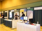 PLC info Participates in Local Career Fair